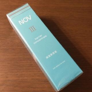 NOV - ヒロ様専用 ノブⅢ バリアコンセントレイト 保湿美容液