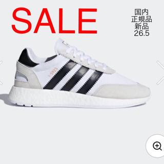 adidas - originals I-5923 CQ2489 ランニングホワイト