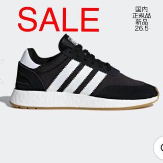adidas - originals  i-5923 D97344 コアブラック/ランニングホワイ