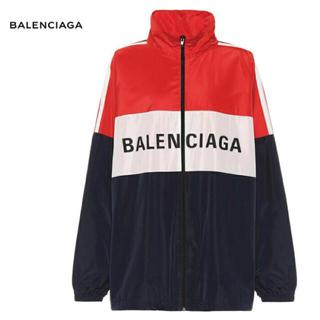 バレンシアガ(Balenciaga)のBALENCIAGA トラックジャケット(その他)