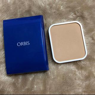 ORBIS - オルビス クリア パウダー ファンデーション