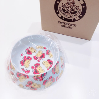 ヒステリックミニ(HYSTERIC MINI)のhysteric mini bowl(その他)