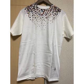 アップルバム(APPLEBUM)のAPPLEBUM × WAX POETICS コラボTシャツ(Tシャツ/カットソー(半袖/袖なし))