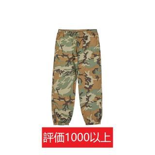 シュプリーム(Supreme)のSupreme Reflective Camo Warm Up Pant (L)(その他)