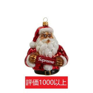 シュプリーム(Supreme)のSupreme Santa Ornament(その他)