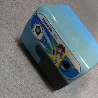 パナソニック(Panasonic)のPanasonic 電動鉛筆削り機(鉛筆)