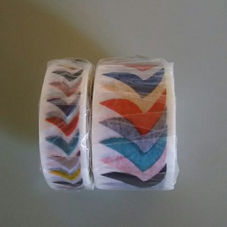 mina perhonen - マスキングテープ bird