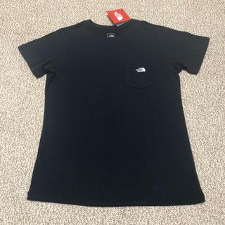 ザノースフェイス(THE NORTH FACE)のTHE NORTH FACE レディース Tシャツ Mサイズ(Tシャツ(半袖/袖なし))