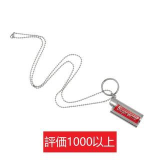 シュプリーム(Supreme)のSupreme Metal Lighter Holster(その他)