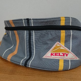 KELTY - KELTY  Sunbrella Mini Fanny ウエストバッグ