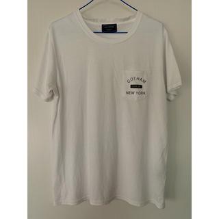 ナノユニバース(nano・universe)のナノユニバース ポケットtee(Tシャツ(半袖/袖なし))