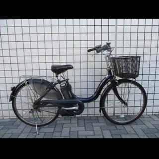 パナソニック(Panasonic)のアシスト自転車(自転車本体)