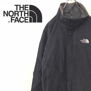 THE NORTH FACE - 【US企画】ノースフェイス マウンテンパーカー ナイロンジャケット 古着 90s