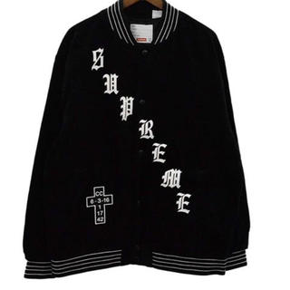 Supreme - ☆ supreme オールドイングリッシュ ジャケット XL