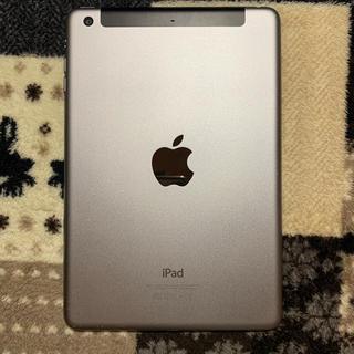 Apple - Apple iPad mini 3 64GB au スペースグレー