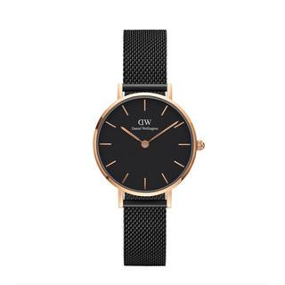 Daniel Wellington - 【28㎜】ダニエルウェリントン腕時計DW00100245 《3年保証付》