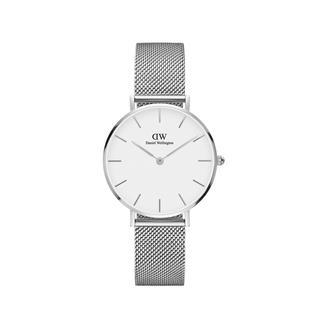 Daniel Wellington - 【32㎜】ダニエル ウェリントン腕時計DW00100164〈3年保証付〉