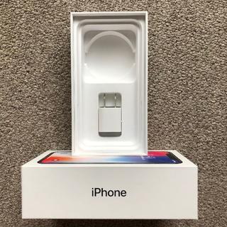 iPhone - 新品/未使用 iPhone USB 電源アダプタ