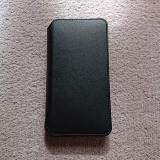 アクオス(AQUOS)のAQUOS R3 手帳型スマホケース(モバイルケース/カバー)