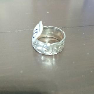 ハワイアンジュエリー リング6.5(リング(指輪))