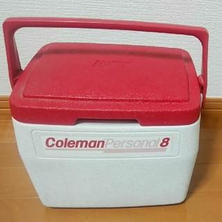 Coleman - 希少激レア コールマンパーソナル8