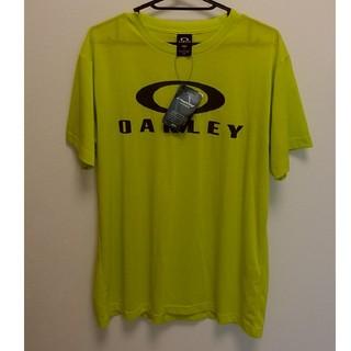 オークリー(Oakley)の【新品値下げ】オークリー Tシャツ 半袖シャツ シャツ ゴルフシャツ(ウエア)