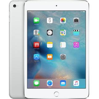 Apple - Apple iPad mini4 WI-FI 128GB シルバー 新品未開封