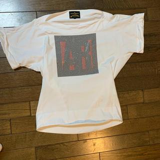 ヴィヴィアンウエストウッド(Vivienne Westwood)のVivienne Westwood Anglomania Tシャツ(Tシャツ(半袖/袖なし))