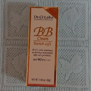 Dr.Ci Labo - ドクターシーラボ BBクリームエンリッチLN18 30g 1個