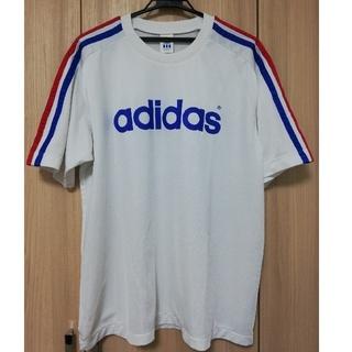 アディダス(adidas)のadidas アディダス サッカー ウェア Tシャツ(ウェア)