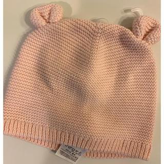 ベビーギャップ(babyGAP)のベビーギャップ  ニット帽(帽子)