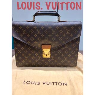 ルイヴィトン(LOUIS VUITTON)のLouis Vuittonモノグラム セルヴィエットコンセイエ ビジネスバッグ(ビジネスバッグ)