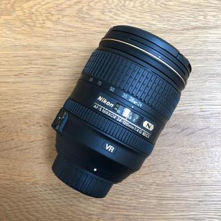 Nikon - ニコン ズーム レンズ AF-S 24-120mm f/4G ED VR