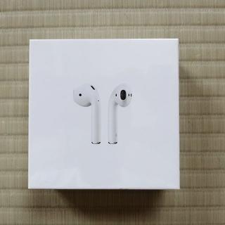 Apple - 【新品未開封】Apple Airpods 第1世代