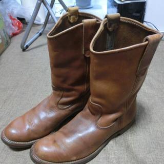 レッドウィング(REDWING)のレッドウイング ペコス サイズ10B(ブーツ)