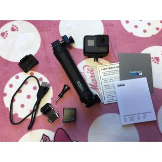 GoPro - GoPro Hero5本体 付属品セット