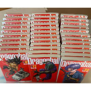 ドラゴンボール(ドラゴンボール)のドラゴンボール 完全版 34巻セット(全巻セット)