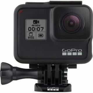 GoPro - GoPro(ゴープロ) GoPro HERO7 Black
