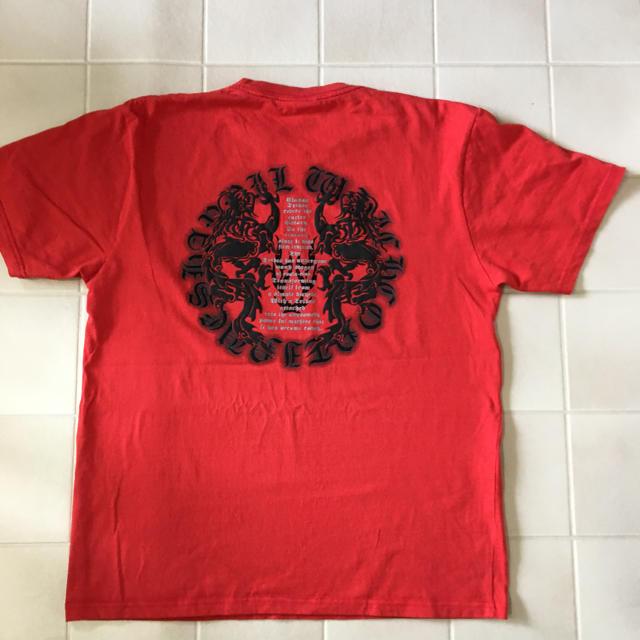 Beaumere メンズTシャツ メンズのトップス(Tシャツ/カットソー(半袖/袖なし))の商品写真