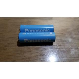 パナソニック(Panasonic)の単3エネループライト2本(その他)