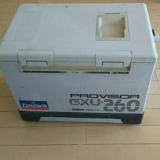ダイワ(DAIWA)の購入者様専用 DAIWA クーラーボックス26L(その他)