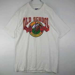 ヘインズ(Hanes)の409 ヘインズ レア 80s ヴィンテージ Tシャツ POLO USA製(Tシャツ/カットソー(半袖/袖なし))