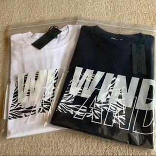 シュプリーム(Supreme)のwind and sea BIOTOP 大阪 限定 Tシャツ(Tシャツ/カットソー(半袖/袖なし))