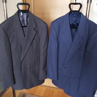メンズ ジャケット Lサイズ 2枚セット(テーラードジャケット)