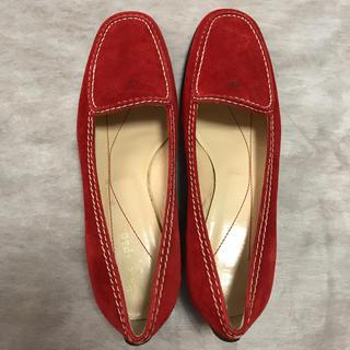 ケイトスペードニューヨーク(kate spade new york)のケイトスペード 靴(スリッポン/モカシン)