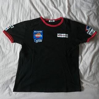 ガス(GAS)のGAS  Tシャツ L(Tシャツ/カットソー(半袖/袖なし))