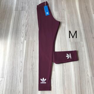 アディダス(adidas)の【新品】adidas Originals Trefoil leggings (レギンス/スパッツ)