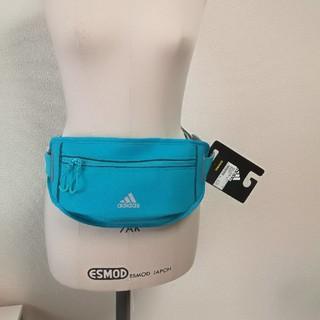 adidas - アディダスウエストバッグランニングバッグ