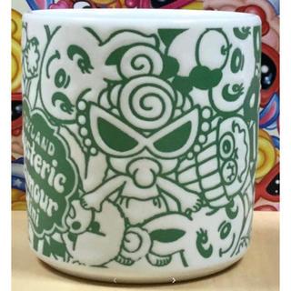 ヒステリックミニ(HYSTERIC MINI)のヒスミニ☆正規品☆新品☆マグカップ☆コップ☆ノベルティ☆TOYLAND☆食器(食器)