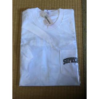 シュプリーム(Supreme)のsupreme 19ss レイダース Tシャツ L(Tシャツ/カットソー(半袖/袖なし))